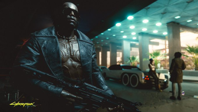 CD Projekt RED confirma que Cyberpunk 2077 tendrá New Game Plus | Presentan una espectacular imágen inédita