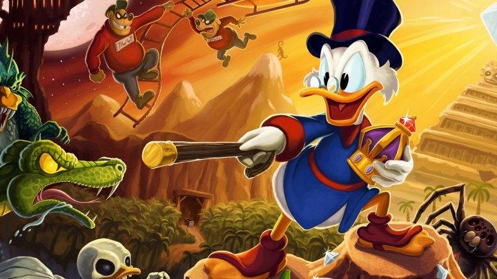 Últimos días a la venta de DuckTales: Remastered antes de ser retirado de las tiendas digitales