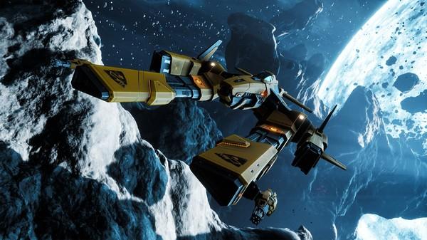 Everspace 2 presenta un nuevo y espectacular trailer