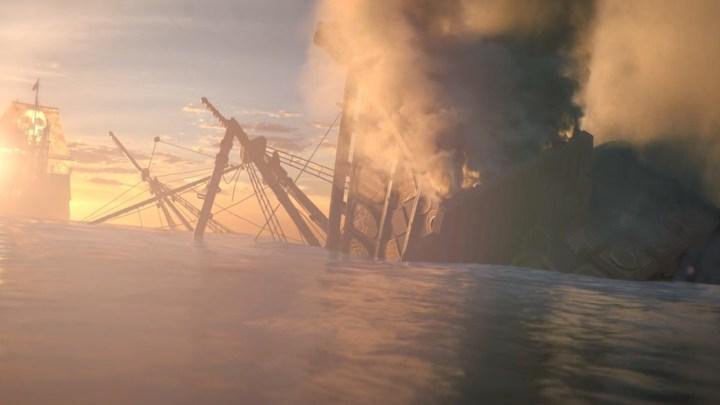 Anunciado oficialmente Port Royale 4