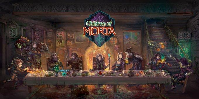 Children of Morta se lanzará el 3 de septiembre en PC y el 15 de octubre en PS4, Xbox One y PC