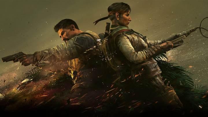 Rainbow Six Siege | La Operación Ember Rise trae dos nuevos agentes