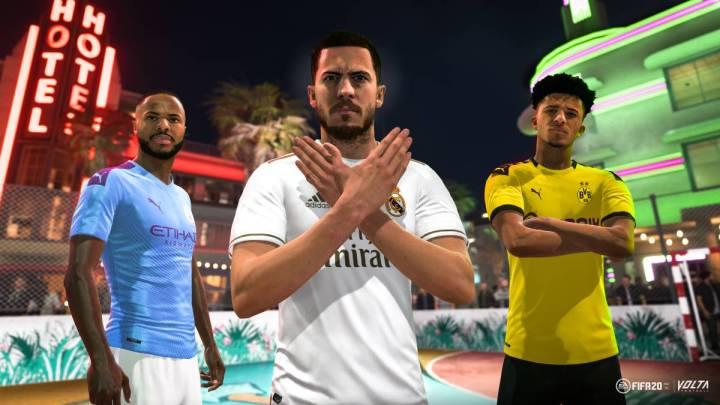 La nueva temporada de fútbol arranca en PS4, Xbox One y PC con FIFA 20