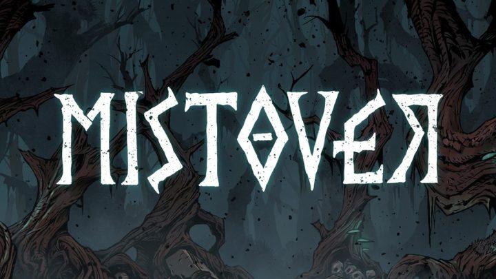 Mistover llegará a PlayStation 4