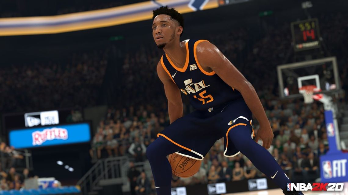 NBA 2K20 | Nuevo tráiler repasa las novedades que presenta este año el modo MiEquipo