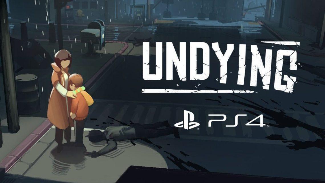 Tras meses de espera, Undying llega al 'Early Access' de Steam el 19 de octubre; más adelante a consolas