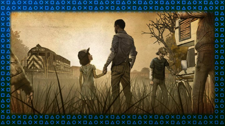Análisis | The Walking Dead: The Telltale Definitive Series