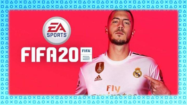 Avance | FIFA 20