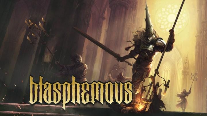 Selecta Play anuncia el lanzamiento de la edición física de Blasphemous en PS4 y Switch