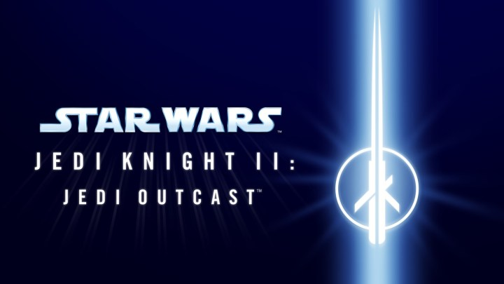 La épica aventura Star Wars: Jedi Knight II: Jedi Outcast, ya disponible por primera vez en PlayStation