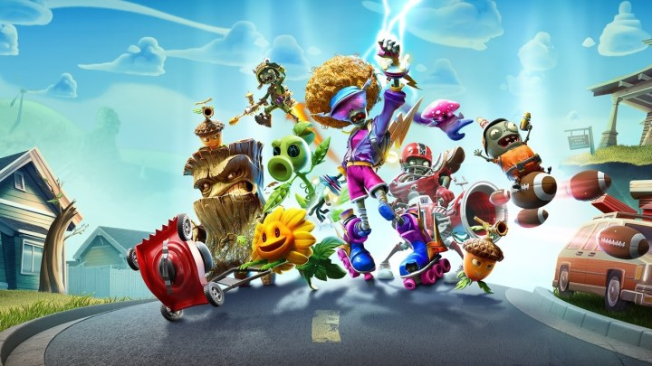 Plants vs. Zombies: La Batalla de Neighborvlle ya se encuentra disponible