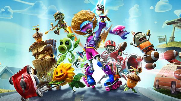 Anunciado oficialmente Plants vs Zombies: La Batalla de Neighborville para PS4, Xbox One y PC