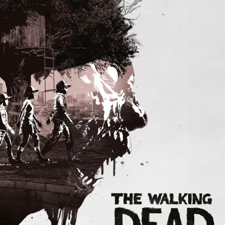 The Walking Dead: Definitive Series