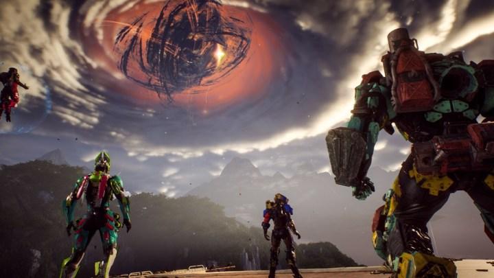 EA y Bioware publican las notas del parche 1.4.0 de Anthem