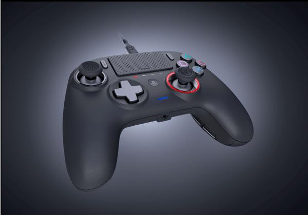 Revolution Pro Controller 3, el nuevo mando con licencia oficial para PS4, ya se encuentra disponible