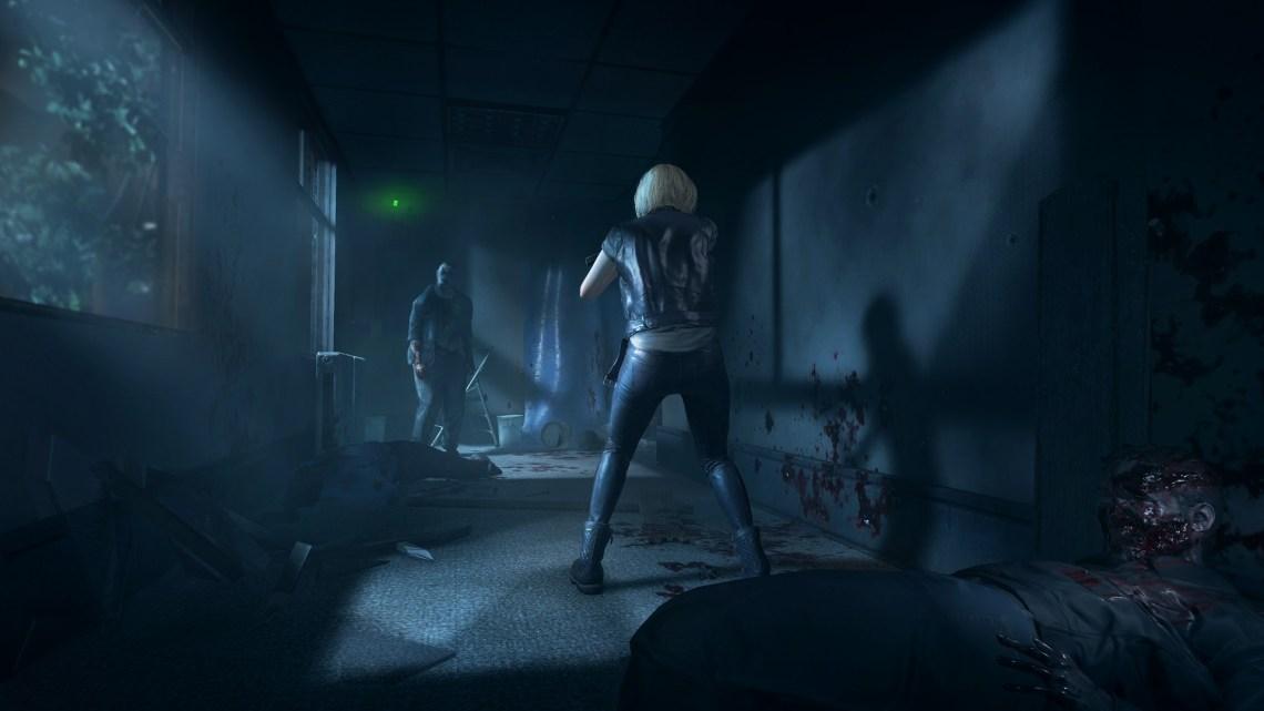 Project Resistance muestra su jugabilidad en un intenso gameplay