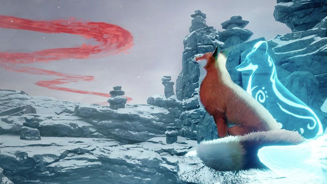 Anunciado Spirit of the North: Enhanced Edition para PlayStation 5
