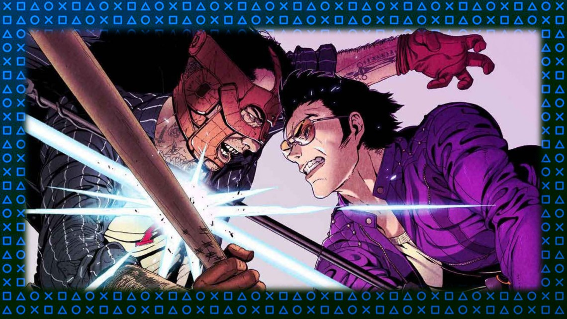 Análisis   Travis Strikes Again: No More Heroes Complete Edition