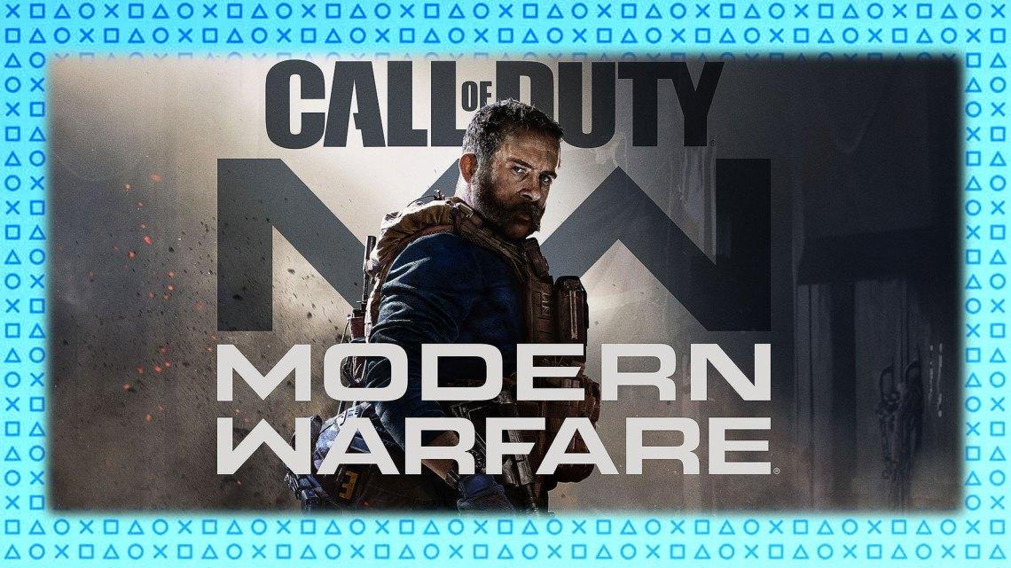 Avance   Call of Duty: Modern Warfare