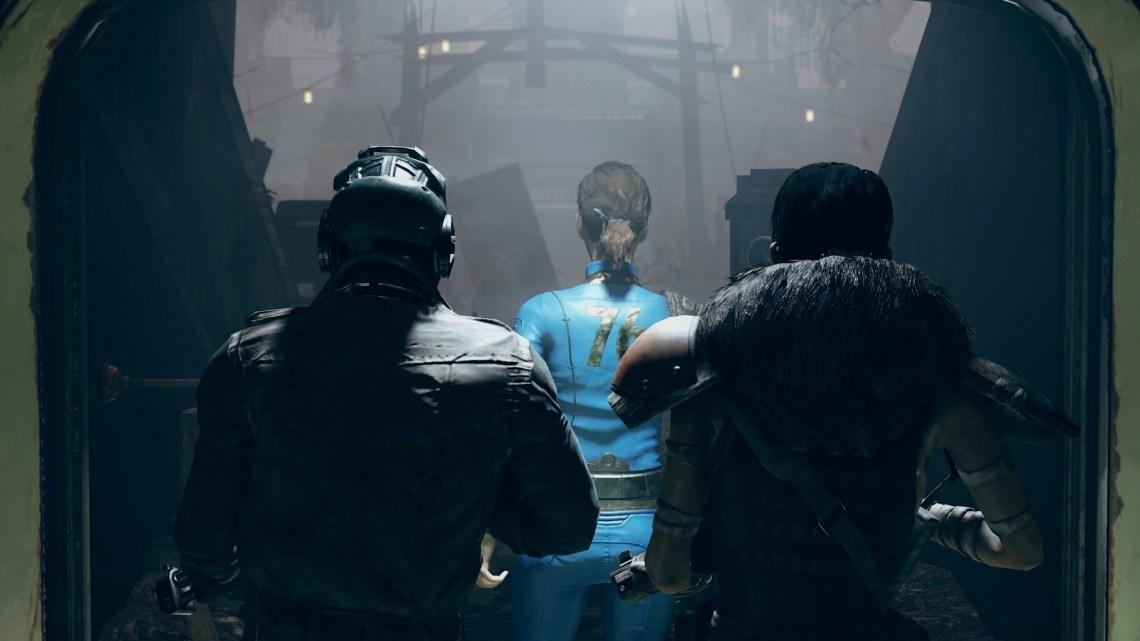 Wastelanders, la gran actualización de Fallout 76, no estará lista hasta principios de 2020