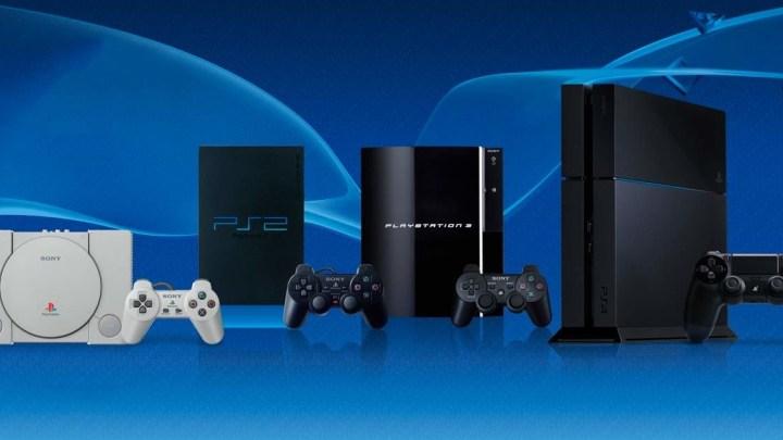 PlayStation 5 podría ser retrocompatible con varias generaciones de consolas