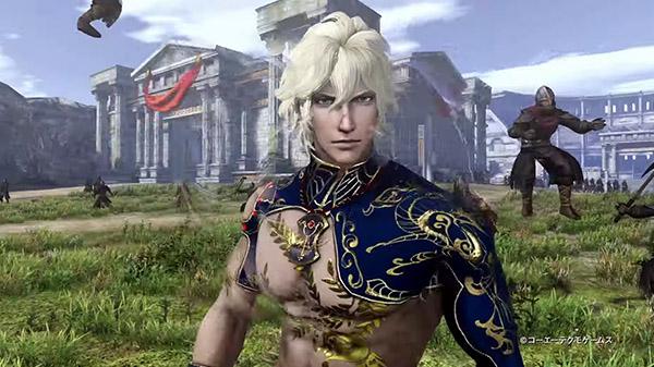 Hades protagoniza el nuevo tráiler de Warriors Orochi 4