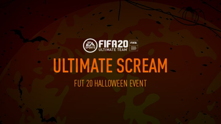 Ultimate Scream vuelve a FIFA 20