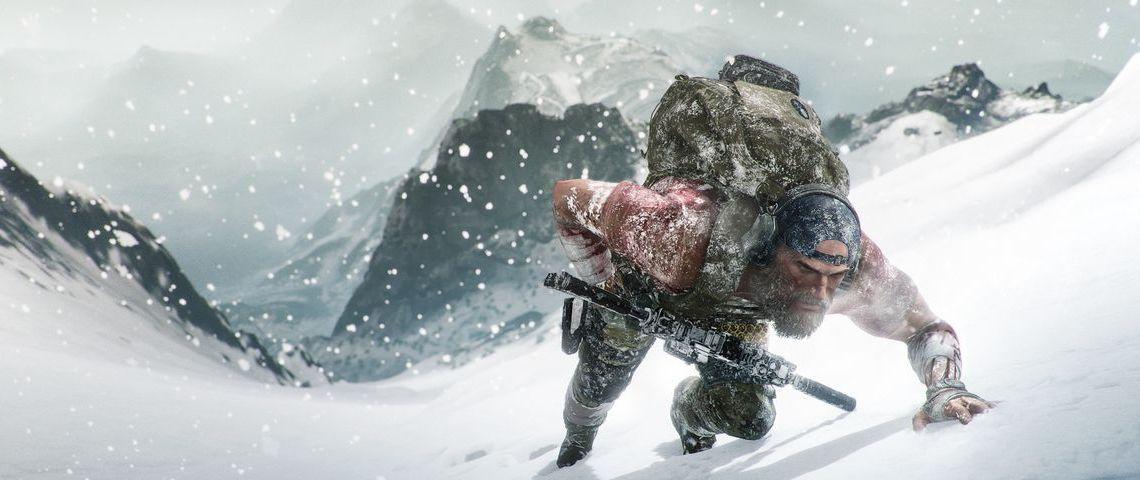 Ubisoft anuncia una gran novedad para el parche de julio de Ghost Recon Breakpoint