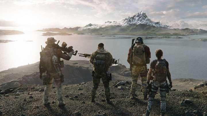 """Ubisoft: """"Estamos muy decepcionados con las ventas de Ghost Recon Breakpoint y The Division 2"""""""