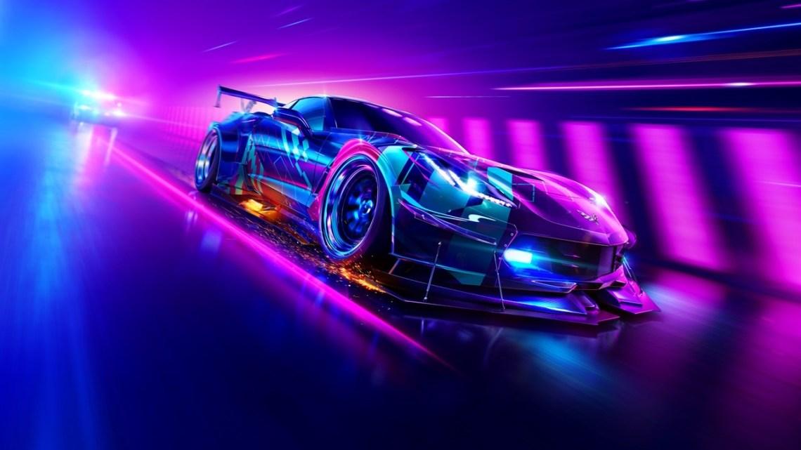 """¡Need for Speed: Heat finaliza su desarrollo y ya es """"Gold""""!"""