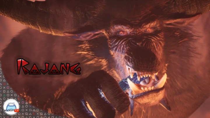 Gameplay | Rajang | Monster Hunter World: Iceborne