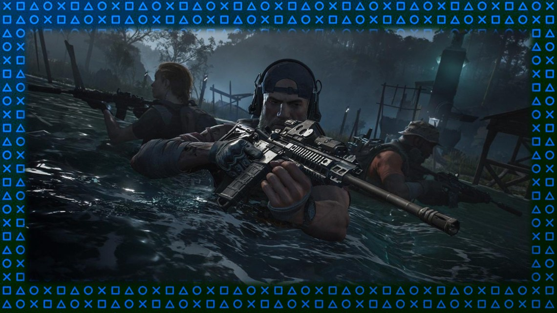 Análisis | Tom Clancy's Ghost Recon Breakpoint