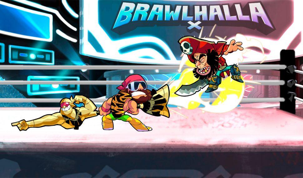 El primer Battle Pass de Brawlhalla ya disponible   Nuevo tráiler