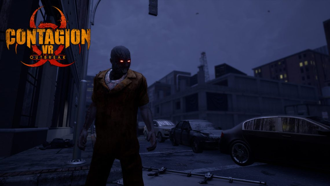 Contagion: Outbreak VR confirma su fecha de lanzamiento