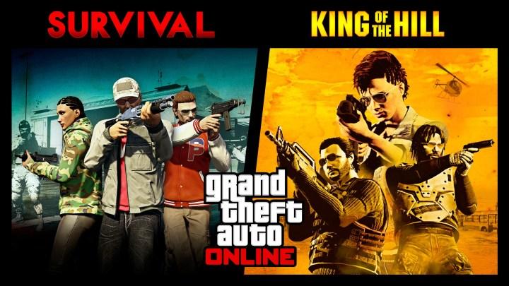 Descubre los últimos contenidos disponibles para GTA Online