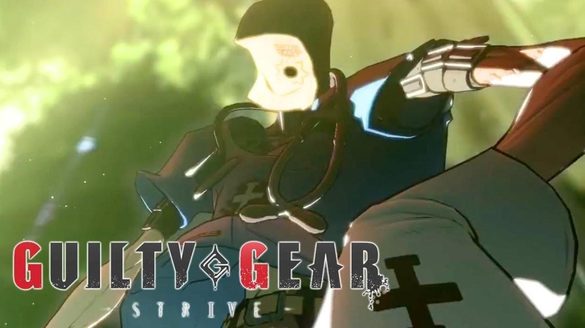 Guilty Gear Strive tendrá un modo exclusivo en la versión de PlayStation 5
