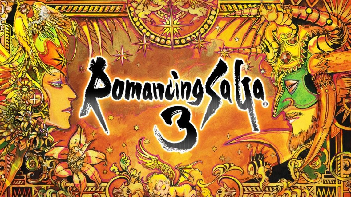 Revelados nuevos detalles e ilustraciones sobre los personajes secundarios de Romancing SaGa 3