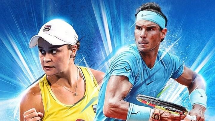 Bigben presenta el primer tráiler oficial de AO Tennis 2. Llegará el 9 de enero a PS4, Xbox One, Switch y PC