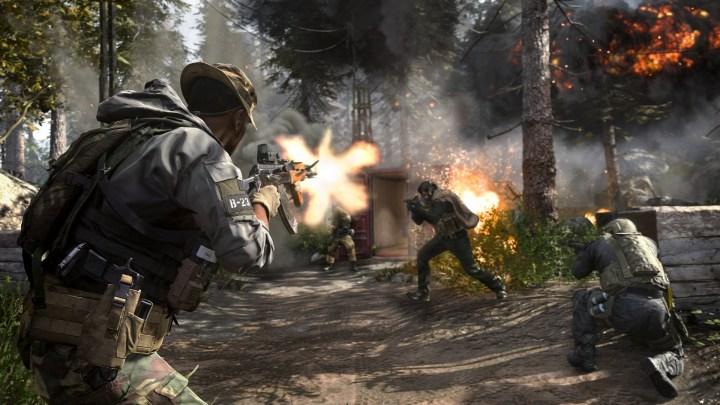 El modo multijugador de Call of Duty: Modern Warfare gratuito durante el fin de semana
