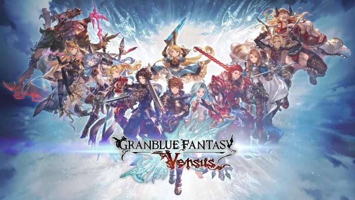 Granblue Fantasy Versus confirma ventana de lanzamiento en Europa y ediciones especiales