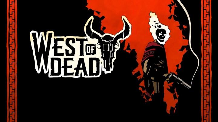 West of Dead ya disponible en PlayStation 4