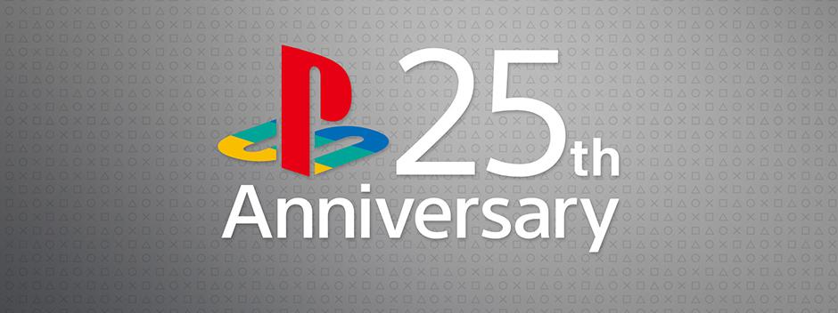 Jim Ryan, presidente de Sony, emite un comunicado por los 25 años de PlayStation