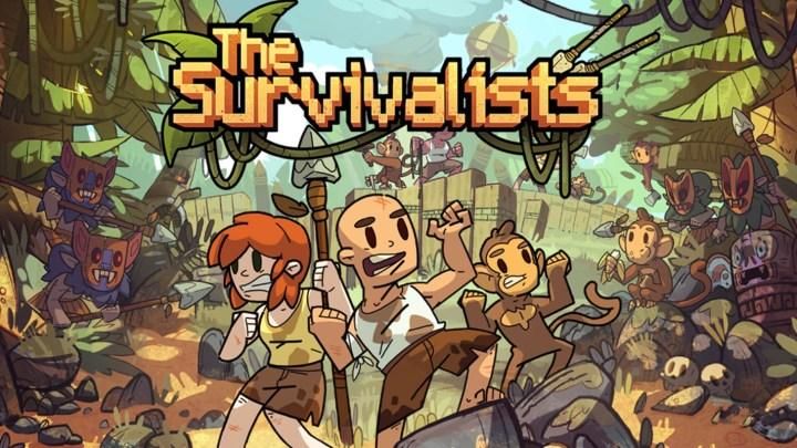 The Survivalists confirma su lanzamiento en PS4, Xbox One, Switch y PC para el 9 de octubre