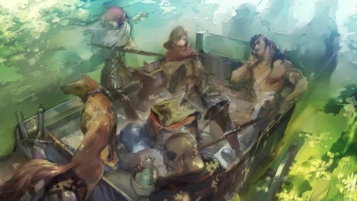 Atlus espera ofrecer pronto un anuncio sobre Project Re Fantasy