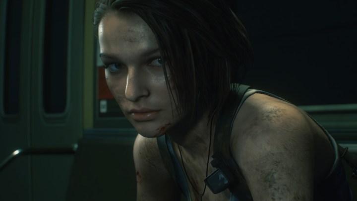 Revelado el tamaño del disco duro que ocupará Resident Evil 3 Remake