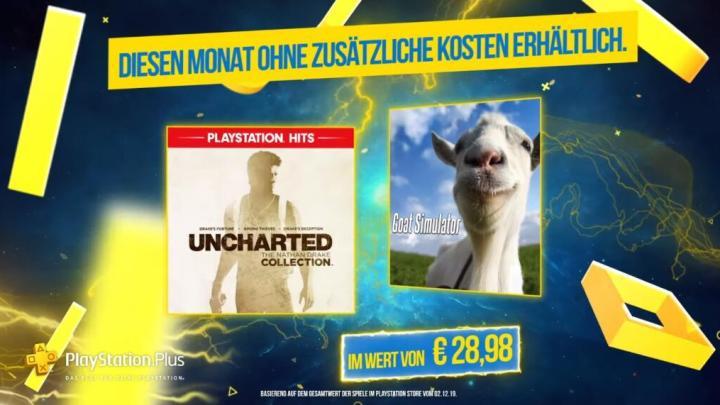 Revelados los juegos gratuitos de PlayStation Plus para Enero 2020