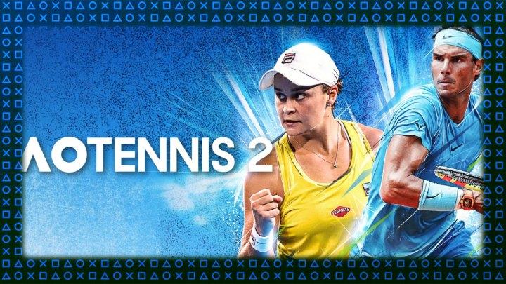 Análisis | AO Tennis 2