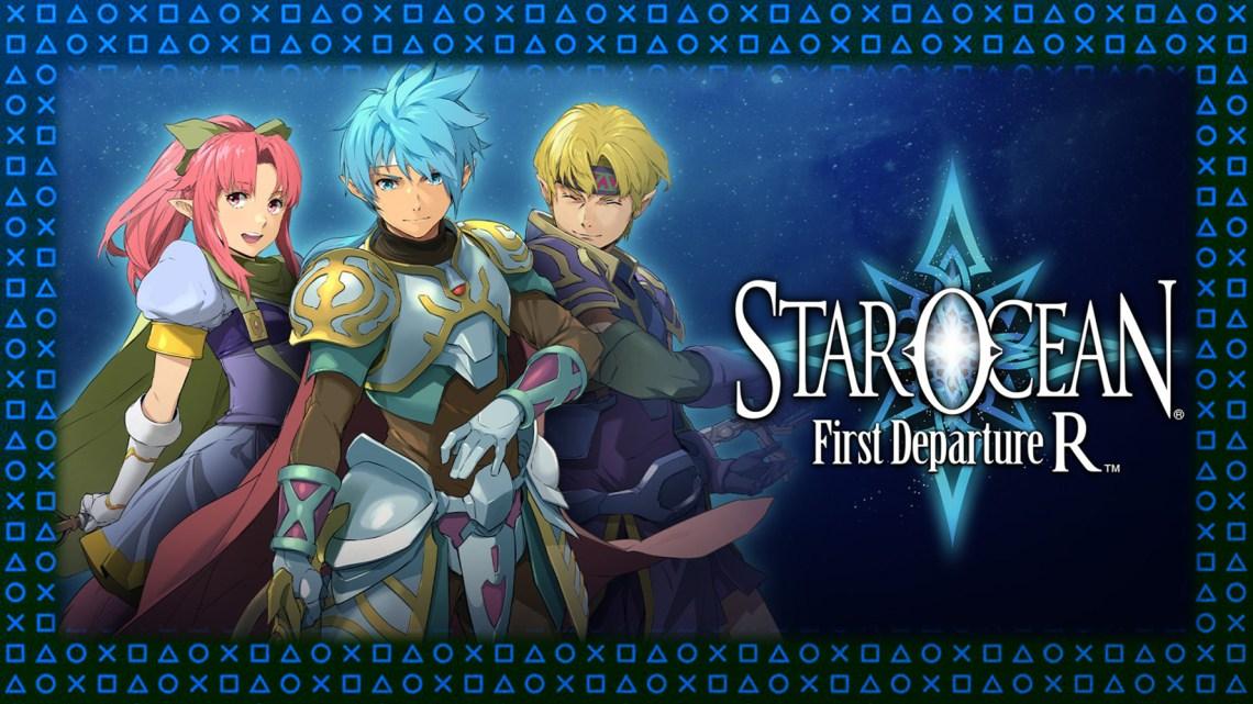 Análisis | Star Ocean: First Departure R