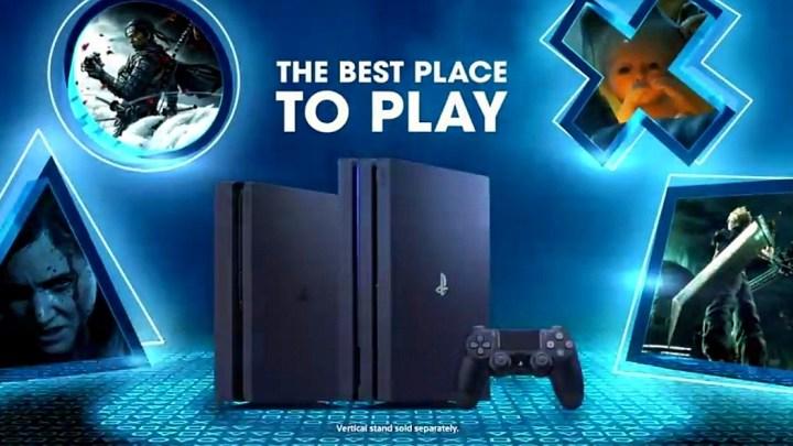 Sony comparte un nuevo avance de los próximos juegos que llegarán a PlayStation 4
