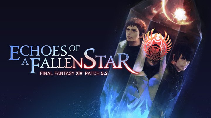 Final Fantasy XIV estrena su parche 5.2, Echoes of a Fallen Star